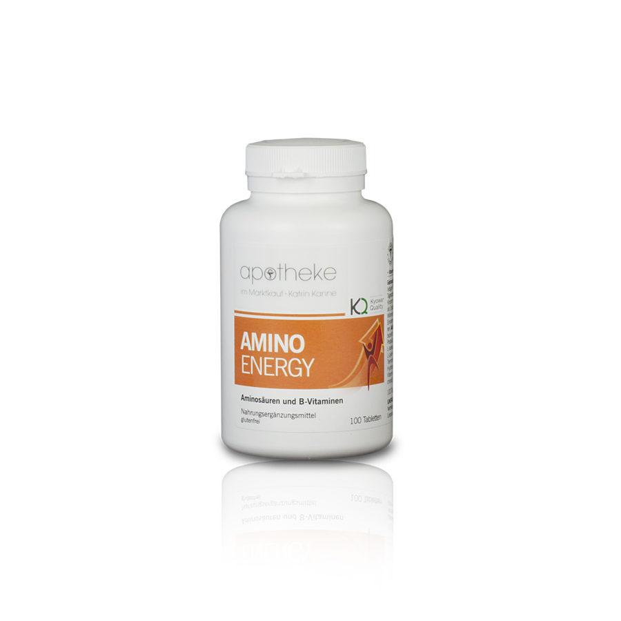 Unifarco Kosmetik Aminoenergy
