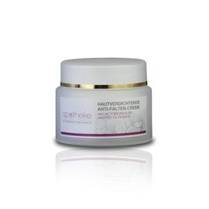 Unifarco Kosmetik Hautverdichtende Anti- Falten- Creme