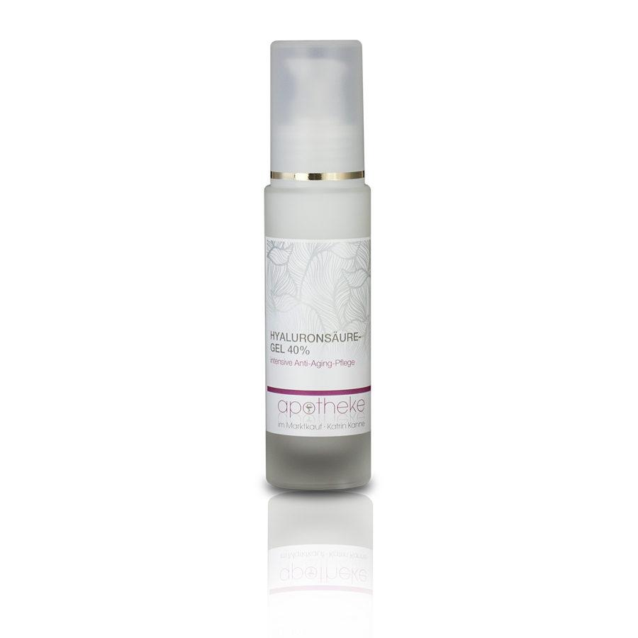 Unifarco Kosmetik Hyaluronsäure Gel 40%