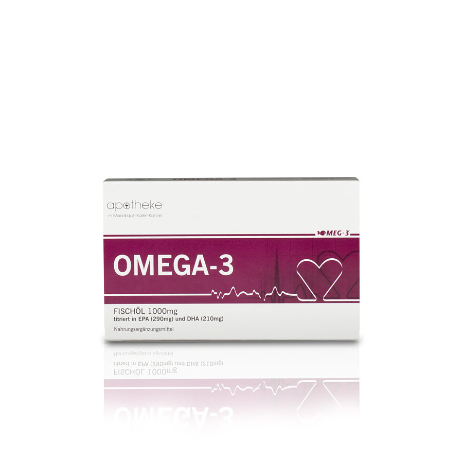 Unifarco Kosmetik Omega 3