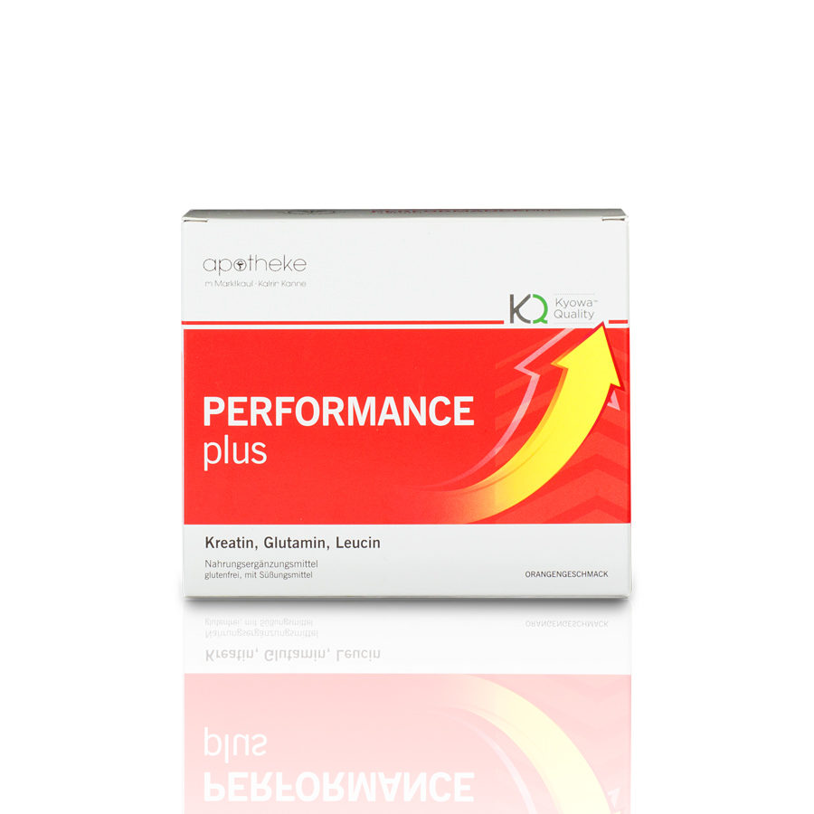 Unifarco Kosmetik Performanceplus