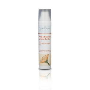 Unifarco Kosmetik Ringelblumen Creme Forte