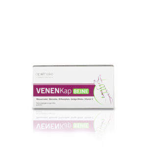 Unifarco Kosmetik Venenkap Beine