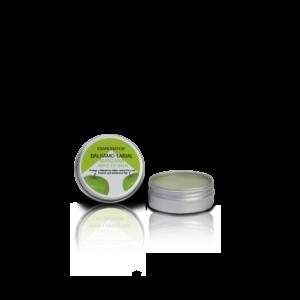 Lippenbalsam Apfel, Manzana - 15 ml
