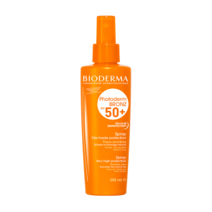 Bioderma - Photoderm BRONZ Spray SPF 50+ - 200 ml