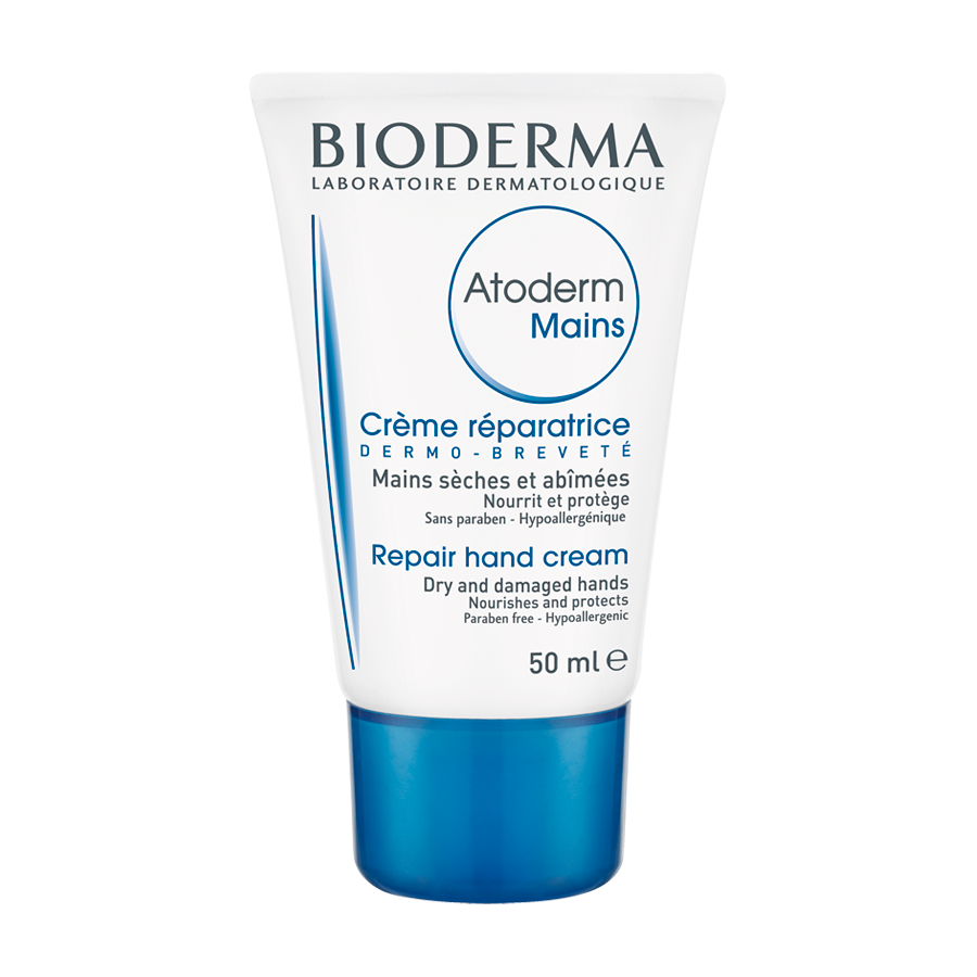 Bioderma - Atoderm MAINS & ONGLES - 50 ml