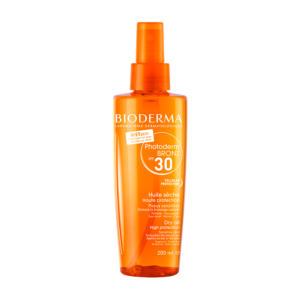 Bioderma - Photoderm BRONZ Trockenöl - 200 ml