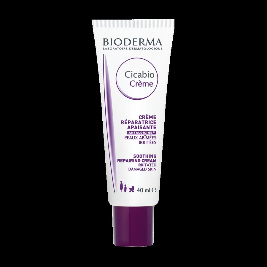 Bioderma - Cicabio CRÈME - 40 ml