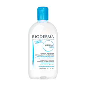 Bioderma - Hydrabio H2O - 500 ml