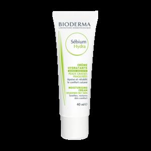 Bioderma - Sébium HYDRA - 40 ml