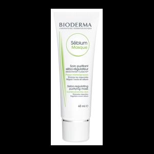 Bioderma - Sébium MASQUE - 40 ml