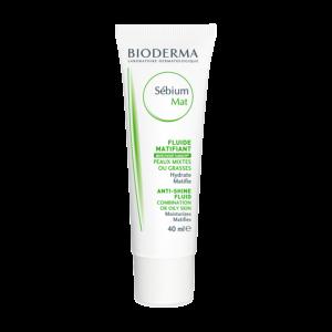 Bioderma - Sébium MAT - 40 ml