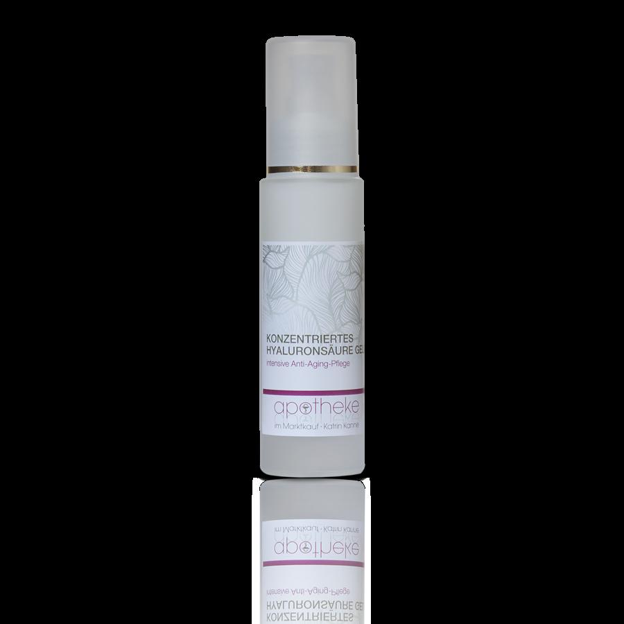 Konzentriertes Hyaluronsäure Gel 40% von Unifarco