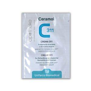 Ceramol 311 Creme 311 - Probe - Apotheke im Marktkauf Shop