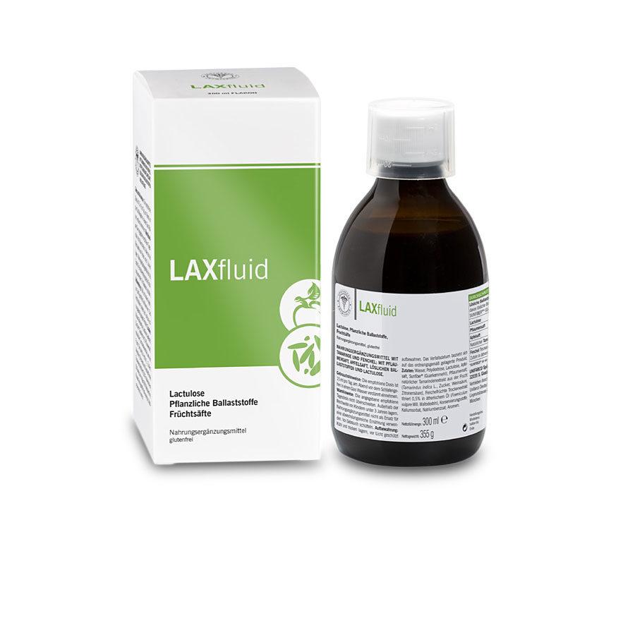 Laxafluid 300 ml Unifarco - Apotheke im Marktkauf Shop