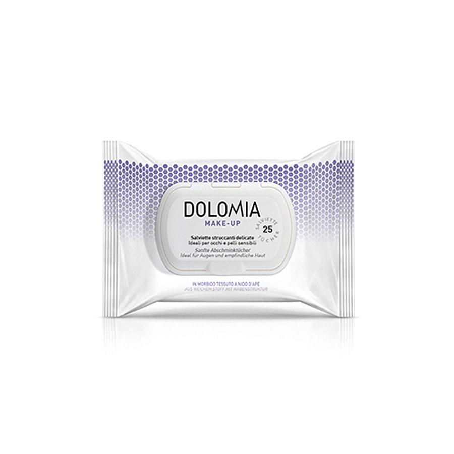 Dolomia 25 Abschminktücher - Apotheke im Marktkauf Shop