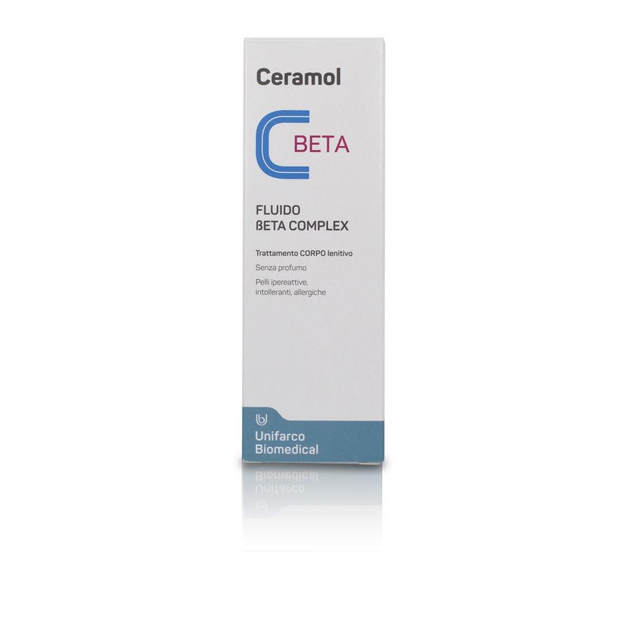 Ceramol Beta Complex Fluid - Apotheke im Marktkauf Shop