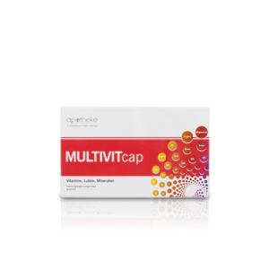 Multivitcap - Apotheke im Marktkauf Shop