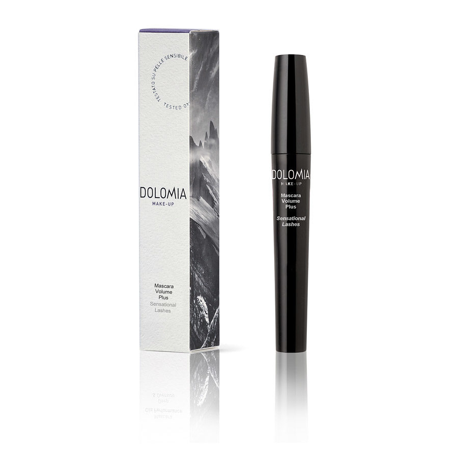 Dolomia Mascara Volume Plus - Apotheke im Marktkauf Shop