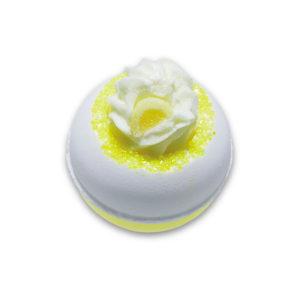Lemon Da Vida Loca Badekugel - Bomb Cosmetics