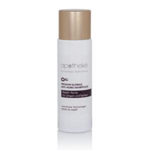 Repair Spray für die Längen & Spitzen - Technologie OSMO IK- HAIR® - Apotheke im Marktkauf Shop