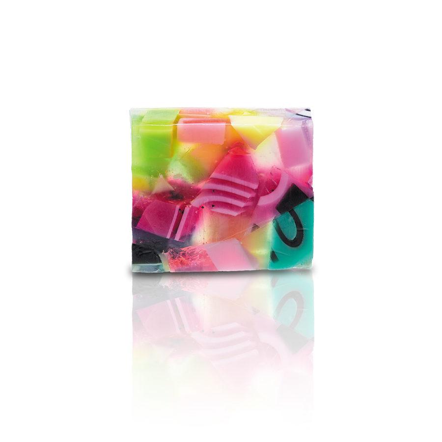 Bomb Cosmetics - Technicolor dream Seife