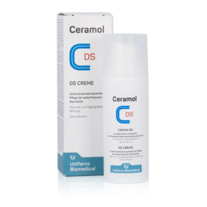 Unifarco - Ceramol Creme DS