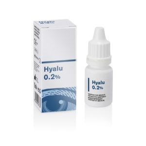 Hyalu 0.2% Augentropfen - Apotheke im Marktkauf Shop 0.2% - Apotheke im Marktkauf Shop