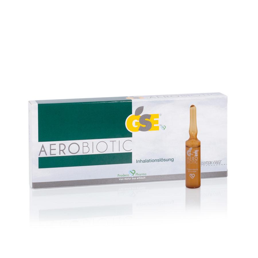 GSE Aerobiotic - Apotheke im Marktkauf Shop