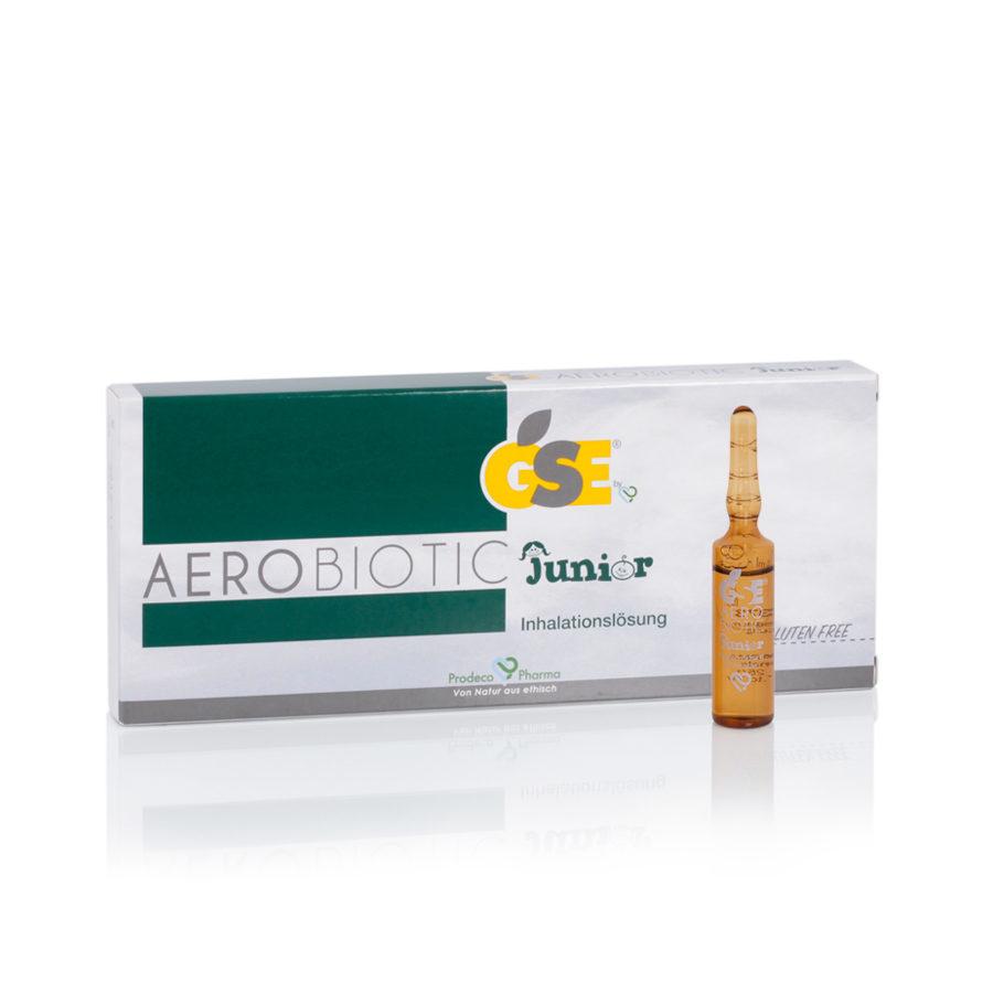 GSE Aerobiotic Junior - Apotheke im Marktkauf Shop