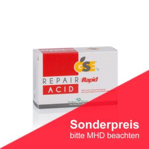 GSE Repair Rapid Acid - Apotheke im Marktkauf Shop