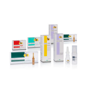 Prodeco Pharma - Naturmedizin aus Italien