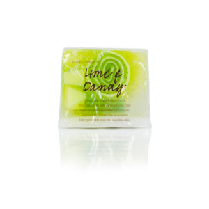 Bomb Cosmetics - Lime and Dandy Seife