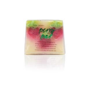Berry Bar Seife von Bomb Cosmetics - Apotheke im Marktkauf Shop