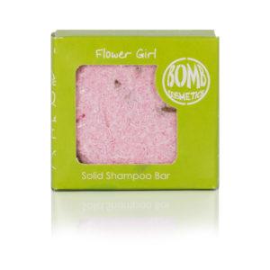 Flower Girl Shampoo Stein von Bomb Cosmetics - Apotheke im Marktkauf Shop