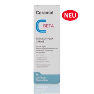 Unifarco - Ceramol Beta Complex Creme - Apotheke im Marktkauf Shop