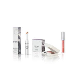Dolomia - Make-up