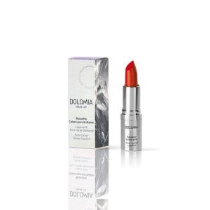 Lippenstift Mughetto glänzend von Dolomia - Apotheke im Marktkauf Shop