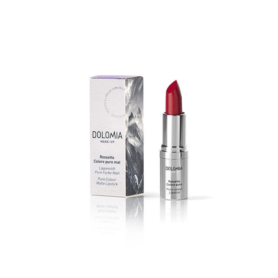 Dolomia - Lippenstift Pure - Primula matt - Apotheke im Marktkauf Shop