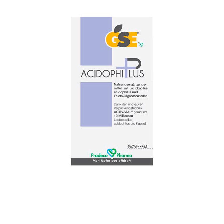 GSE AcidophiPlus von Prodeco Pharma - Apotheke im Marktkauf Shop
