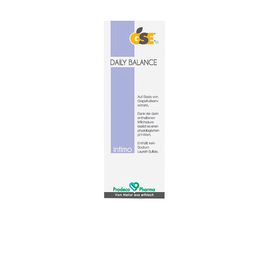 GSE Intimo Daily Balance von Prodeco Pharma - Apotheke im Marktkauf Shop