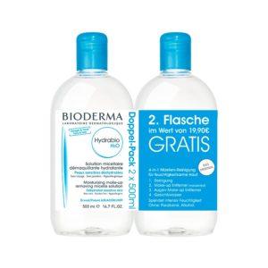 Bioderma-Hydrabio H2O - 2 x 500 ml - Apotheke im Marktkauf Shop
