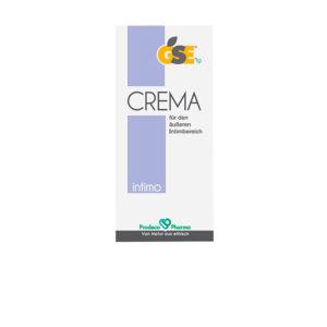 GSE Intimo Crema von Prodeco Pharma - Apotheke im Marktkauf Shop