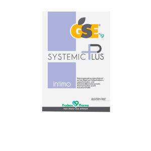 GSE Intimo Systemic Plus von Prodeco Pharma - Apotheke im Marktkauf Shop