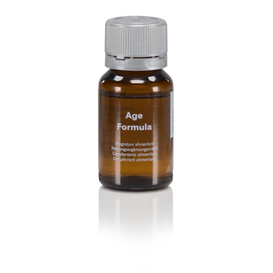 Age Formula - Kollagen und Hyaluronsäure - 12ml Ampulle