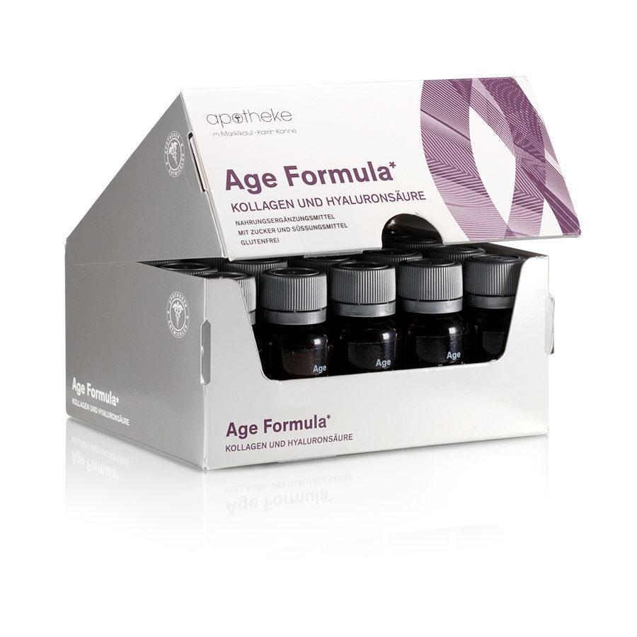 Age Formula - Kollagen und Hyaluronsäure - Apotheke im Marktkauf Shop