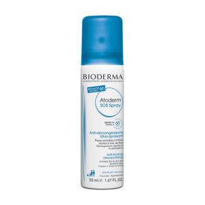 Bioderma Atoderm SOS Spray - Anti Juckreiz Spray - Apotheke im Marktkauf Shop