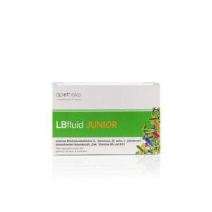 LBFluid Junior - Apotheke im Marktkauf Shop
