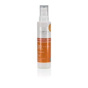 Sonnenölspray LSF 30 Wet Skin - Apotheke im Marktkauf Shop