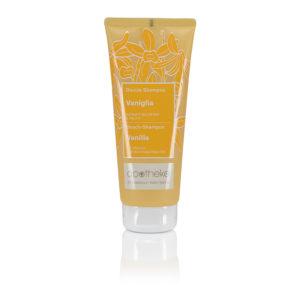 Apotheke im Marktkauf - Belebende Dufterlebnisse Dusch-Shampoo Vanille